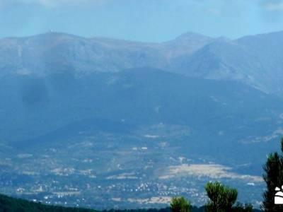 Jarosa - Agua y Bosque Plateado; excursiones de senderismo; viajes senderismo madrid;senderismo entr